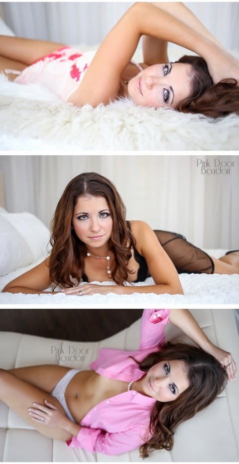 Dallas Boudoir Anniversary Studio Frisco